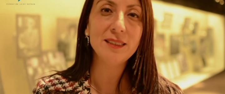 Cecilia Pérez comenta el legado de Jaime Guzmán