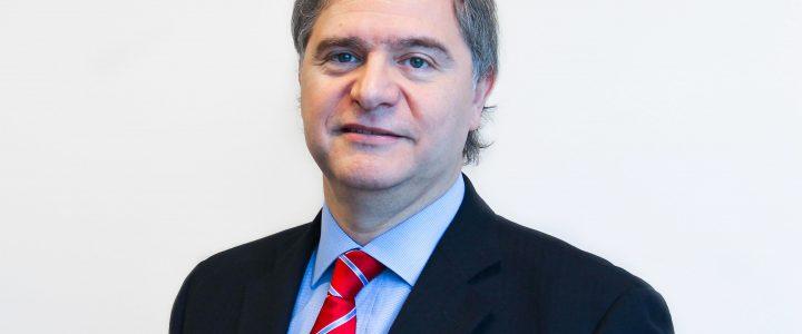 """J. Jaraquemada: """"Cuando la UDI habla de un partido popular surge una preocupación por los sectores más vulnerables""""."""