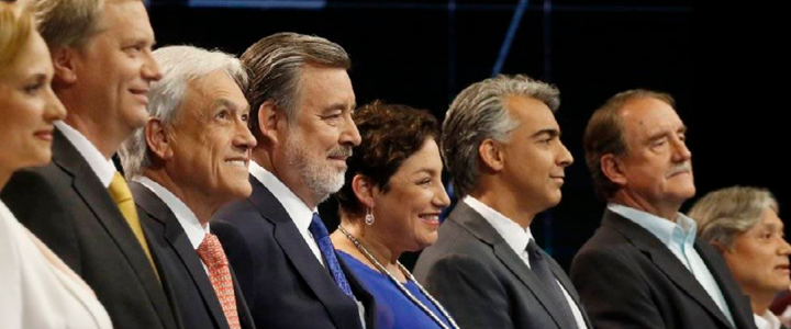 Elecciones 2017: Análisis para entender el nuevo ciclo político