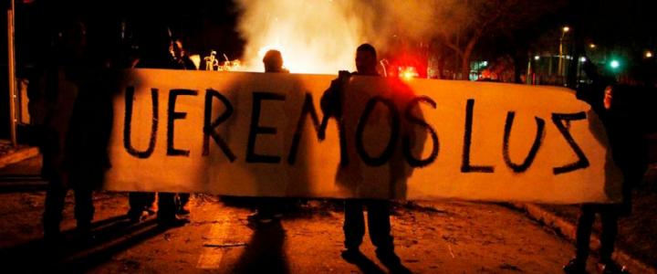 Cortes de electricidad: ¿Es mala la distribución eléctrica en Chile?
