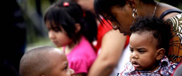 Migración en Chile, un desafío pendiente