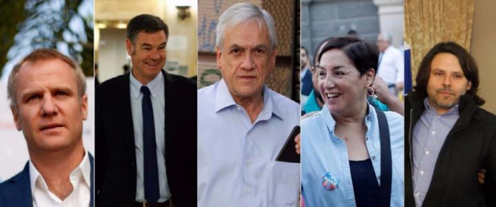 Radiografía de las Primarias 2017: ¿Quiénes ganan y quiénes pierden?