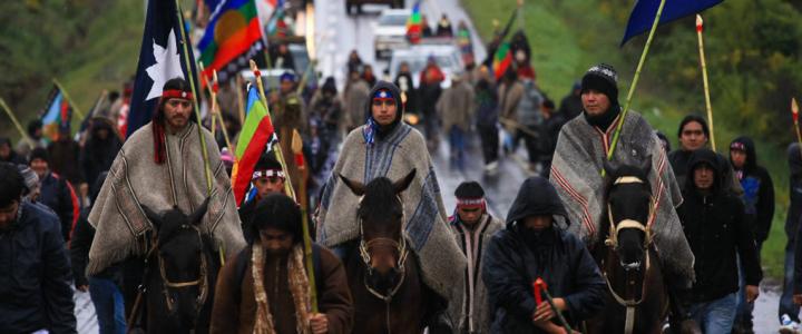 Araucanía: Una propuesta insuficiente