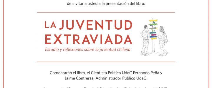 """""""La juventud extraviada"""" aterriza en Concepción"""