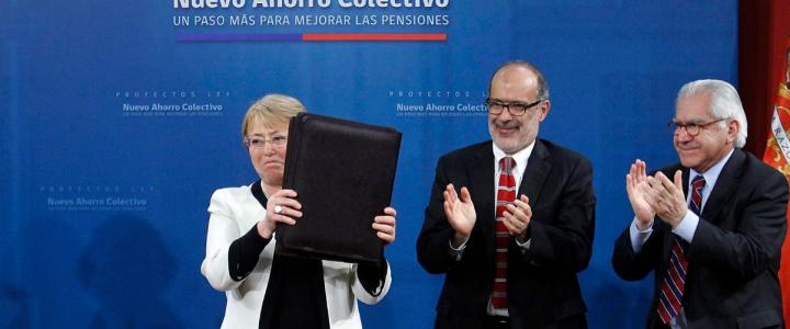 Reforma a las pensiones: una propuesta desafortunada