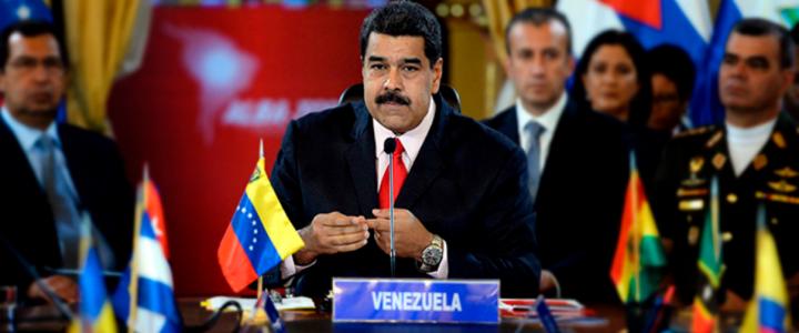 Venezuela ¿A qué se debe la crisis?