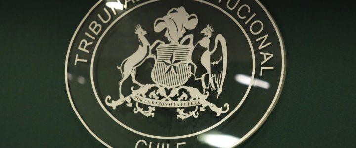 Tribunal Constitucional rechaza requerimiento de inaplicabilidad por inconstitucionalidad a favor de los tribunales aduaneros.
