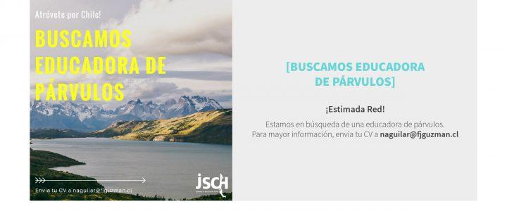 Boletín JSCh – Noviembre 2017