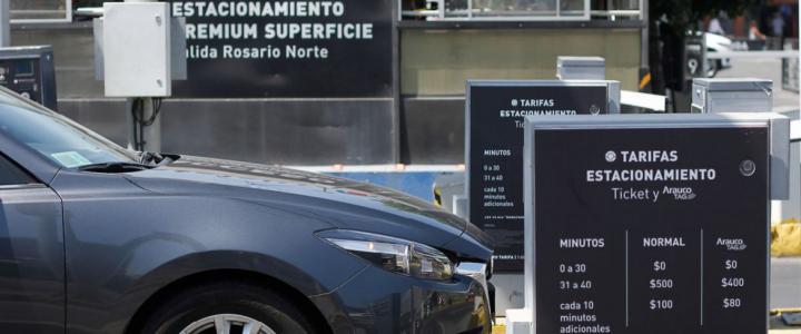 Ley de estacionamientos: Del populismo parlamentario al aprovechamiento empresarial