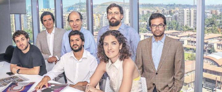 """Claudio Arqueros en """"La Derecha que piensa la Derecha"""""""