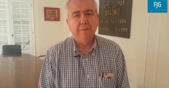 Gonzalo Cordero y las claves de la segunda vuelta presidencial