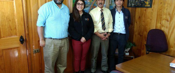 Jóvenes al Servicio de Chile – Gira Chiloé