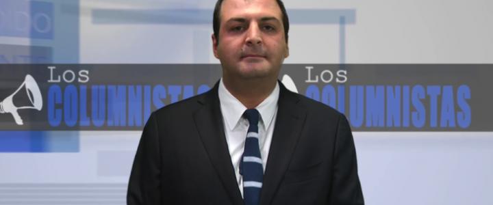 """Felipe Rössler por Reforma Laboral: """"La norma es bien clara»"""