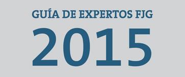 Guía de expertos 2015