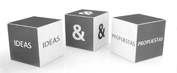 Ideas & Propuestas 2009 – 2010
