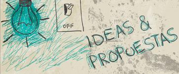 Ideas & Propuestas 2013-2014