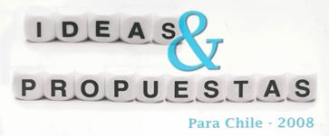 Ideas & Propuestas 2008-2009