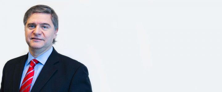 """""""Se requieren instituciones robustas y confiables para enfrentar y frenar la corrupción"""""""