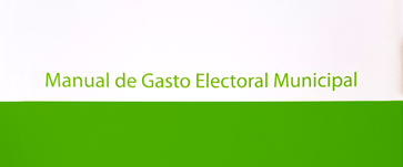 Manual de Gasto Electoral Municipal – 2008
