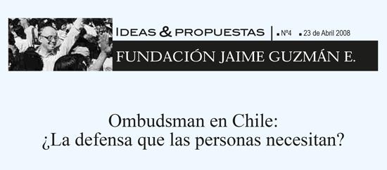 Ombudsman:  ¿La defensa que las personas necesitan?