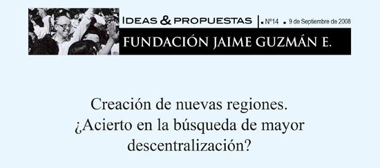 Creación de nuevas regiones: ¿Acierto en la búsqueda de mayor descentralización?