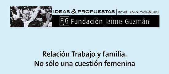 Relación Trabajo y familia: No sólo una cuestión femenina