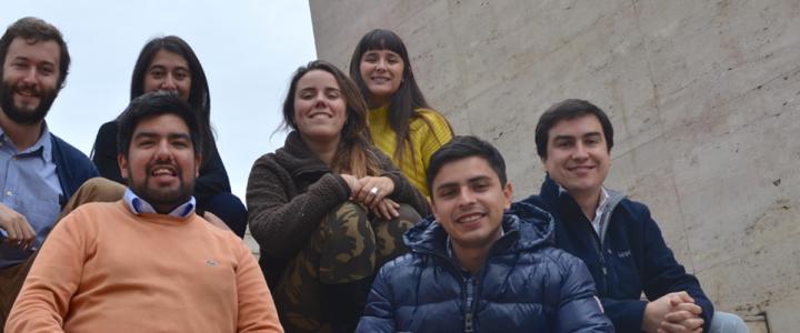 Movamos realizó su jornada de planificación 2018