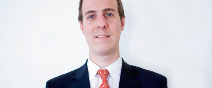 Diego Vicuña asume como Secretario Ejecutivo en Comisión Económica de la UDI