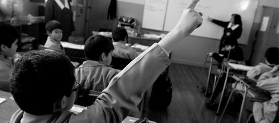 Fin de los colegios mixtos: Oportunismo Político