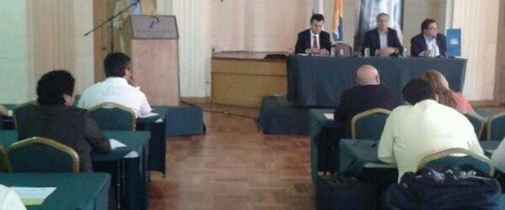 Seminario para nuevos Alcaldes y Concejales 2013