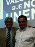 Claudio Arqueros, expone en el Segundo encuentro Transatlántico en valores Europa-América organizado en Lima
