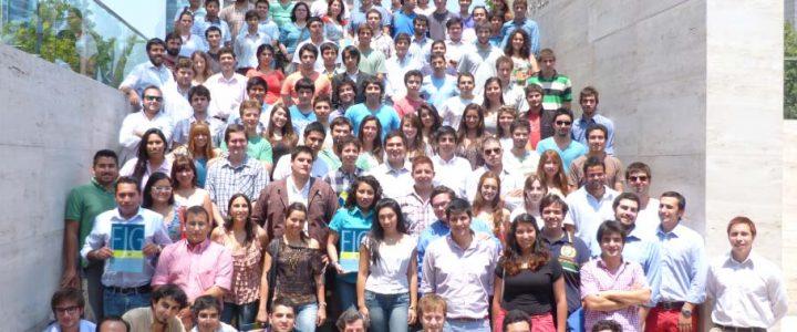 X Encuentro Jóvenes Jaime Guzmán