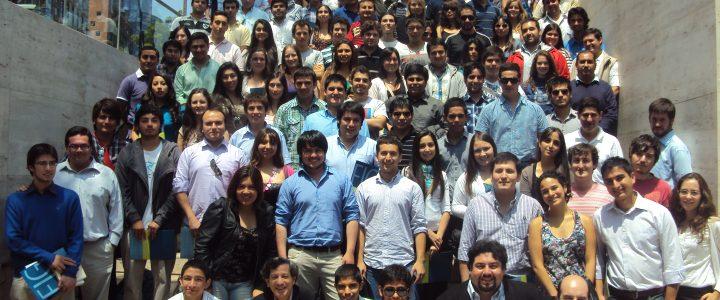 IX Encuentro de Jóvenes Jaime Guzmán