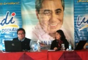 Seminario en Melipilla ofreció capacitación a alcaldes y concejales