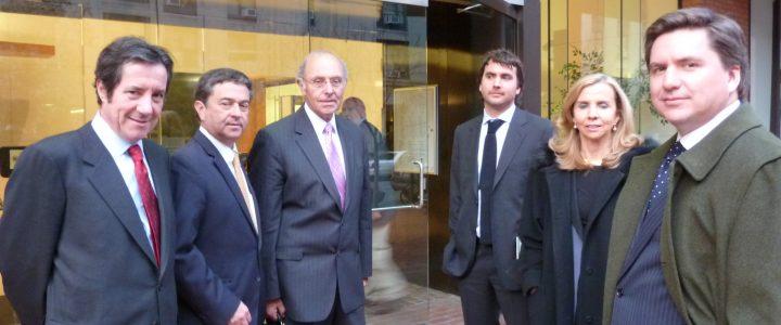 UDI, Fundación Jaime Guzmán y Familia Guzmán solicitan a la Comisión Interamericana de Derechos Humanos que declare que el Estado argentino violó los derechos humanos del senador Jaime Guzmán al conceder refugio a Galvarino Apablaza