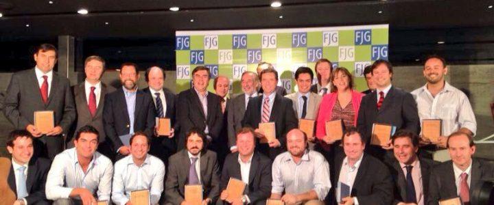 Fundación Jaime Guzmán organiza encuentro con Red de Profesionales que trabajaron en el Gobierno