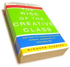 Mi libro recomendado: Jaime Bellolio sugiere…»El surgimiento de la clase creativa»