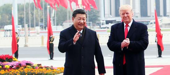 Alcances de la Confrontación Comercial entre Estados Unidos y China