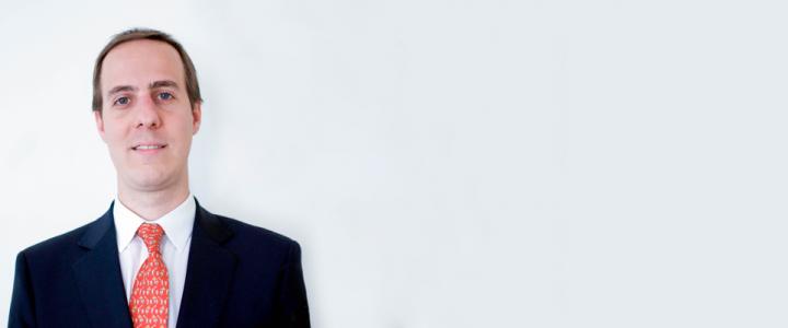 Diego Vicuña expondrá en Encuentro de Centros de Estudios en Bogotá
