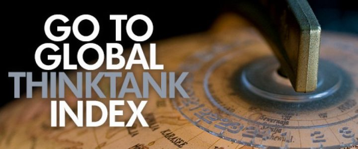 Universidad de Pensilvania destaca a la Fundación Jaime Guzmán dentro del ranking global de think tanks 2019