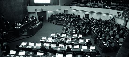 Acusación constitucional contra ministros de la Corte Suprema: Un daño a la institucionalidad