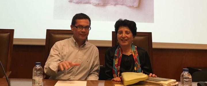 Gremialismo en Europa: Claudio Arqueros participa en seminario en Portugal