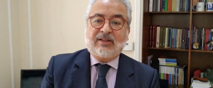 Luis Hermosilla y Caso Guzmán – ¿Por qué es importante para Chile?