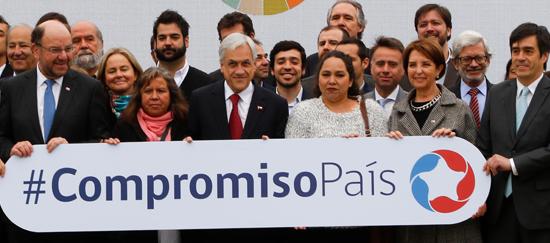 Nuevas vulnerabilidades en Chile: abandono y soledad a la luz de Compromiso País