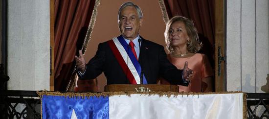 Análisis del primer año del segundo gobierno del presidente Sebastián Piñera