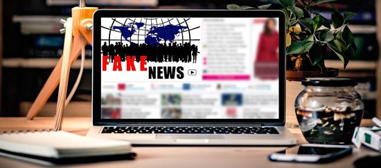 Fake News: ¿Cómo enfrentarlas?
