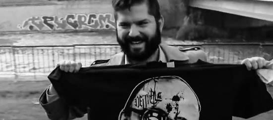 Violencia política a 28 años del asesinato de Jaime Guzmán