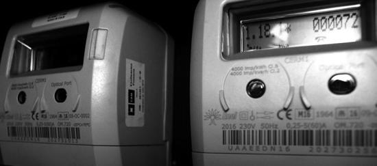 Medidores inteligentes: ¿Qué se paga en la cuenta de la luz?