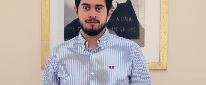 """Carlos Oyarzún por irregularidades en Rancagua: """"Una acusación constitucional efectivamente tendría mérito"""""""