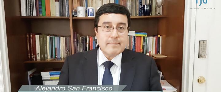¿Por qué es importante el 5 de octubre? – con Alejandro San Francisco
